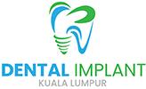 KL Dental Implant Clinic Logo